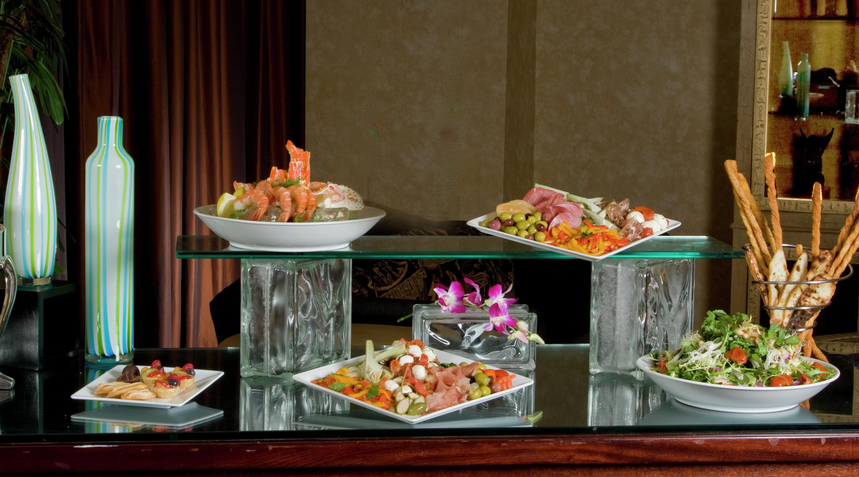 In Room Dining Amp Catering Pyramid Cafe Delivery Luxor