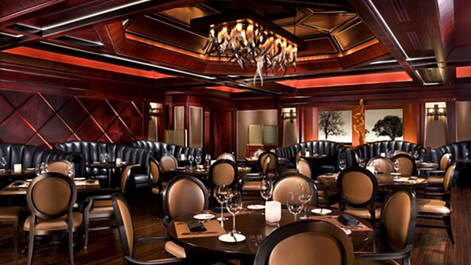 Wild Horse Pass Hotel amp Casino  Chandler Gilbert